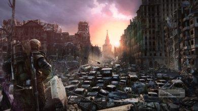 Photo of 13 minutos de Metro Last Light: O que não empolga também não decepciona! [PS3/X360/Wii-U/PC]