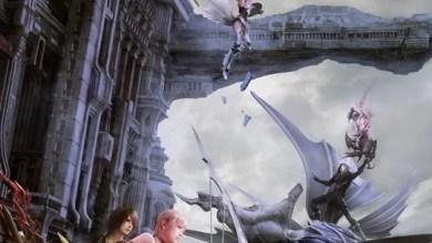 Photo of Os dois trailers de FFXIII-2, agora em inglês! Snow, Hope e vários outros spoilers! [PS3/X360] [TGS 2011]