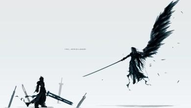 Photo of Wallpaper do dia: Final Fantasy VII!