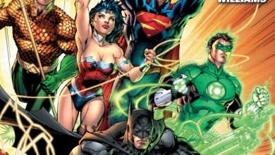 Photo of Liga da Justiça marca a estréia do novo Universo DC! [MdQ]