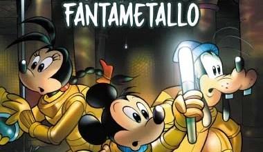 Foto de Quadrinhos Disney: Veja capas das Mensais de Outubro, Edições Extras e Especial Escoteiros Mirins!