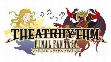 Photo of Theatrhythm Final Fantasy: genial não só no nome! Cara de dinheiro fácil, mas não é! [3DS] [TGS 2011]