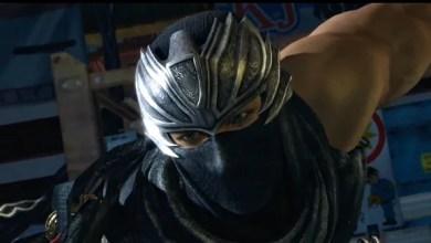 Foto de Em Dead or Alive 5 os cenários podem chamar mais a atenção que a própria luta!