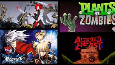 Foto de Semana recheada para assinantes Plus da PlayStation Network! [PS3/PSP]