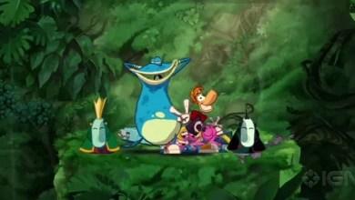 Photo of Rayman Origins e as qualidades que farão você comprar o jogo! [PS3/X360/Wii/3DS/PSV]