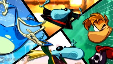 Photo of R. Origins: uma longa jornada fica mais divertida com Rayman e seus amigos! [PS3/X360/Wii/3DS]
