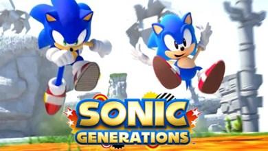 Photo of Sonic G. homenageia os velhos tempos e a SEGA não quer que você esqueça disso! [PS3/X360/3DS]