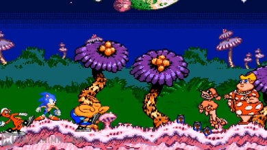 Photo of Sonic For Hire #3: Nada de trabalho por hoje, apenas aliens e um estoque de tomates! [YouTube]
