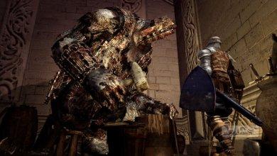 Foto de Você quer radicalizar em Dark Souls? Aqui vai uma rápida lição para você! [PS3/X360]