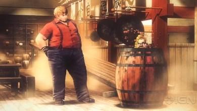 Photo of Street Fighter VS Tekken e o combate milenar dos pesos pesados! [PS3/X360] [TGS 2011]