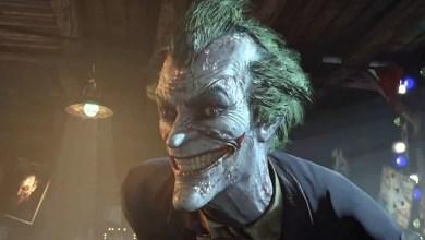 Foto de Muitos vilões depois o Coringa volta a dizer oi em Batman: Arkham City! [PS3/X360/PC]