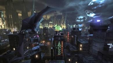 Photo of Afim de voar? Que tal um passeio noturno com o Batman por Arkham City? [PS3/X360/PC]