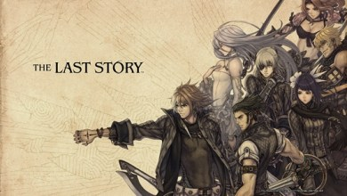 Foto de Wallpaper de ontem: The Last Story!