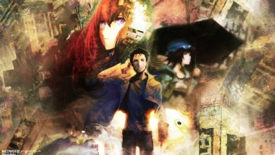 Foto de Wallpaper do dia: Steins;Gate!