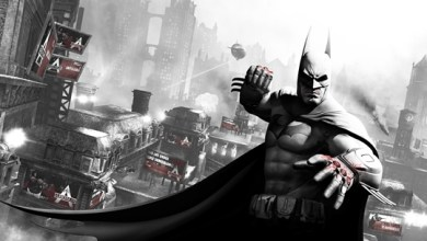 Foto de Wallpaper do dia: Batman: Arkham City!
