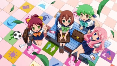 Photo of Wallpaper do dia: Baka to Test to Shoukanjuu!