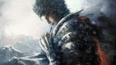 Photo of Wallpaper do dia: Berserk!