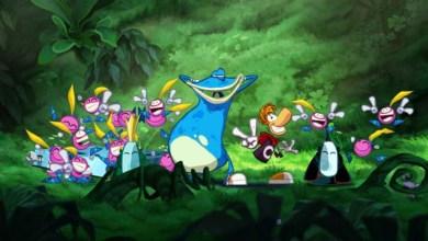 Photo of Deixando a vida um pouquinho mais colorida com Rayman Origins!
