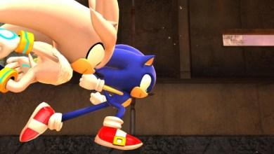 Photo of Silver (e os bugs?) e Crisis City estão de volta nas novas imagens de Sonic Generations!