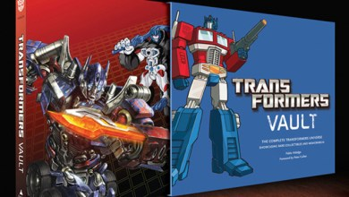 Photo of Transformers Vault | Descubra (todas) as histórias dos Transformers!