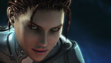 Foto de Mais Kerrigan em novo trailer de Starcraft II: Heart of Swarm! [Games] [BlizzCon]