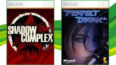 Foto de Deal of the Week desta semana tem Shadow Complex e Perfect Dark pela metade do preço! [X360]