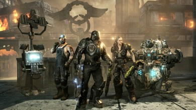 Photo of Por dentro do 1º DLC de Gears of War 3: Horde Command Pack! [Season Pass] [X360]