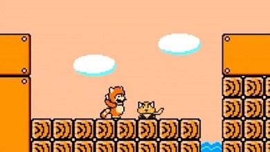 Photo of Dorkly Bits e a maldade que está escondida dentro das roupas do Mario! [YouTube]