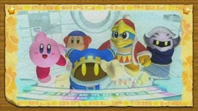 Photo of Deixando as linhas de costura e voltando para o mundo real em Kirby's Return to Dreamland! [Wii]