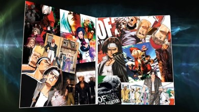 Photo of O bônus mais precioso do ano se encontra na pré-venda de The King Of Fighters XIII! [PS3/X360]