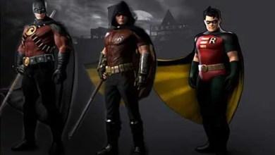 Foto de Robin surge em Batman Arkham City e ainda prova que um modo cooperativo cairia bem! [PS3/X360/PC]