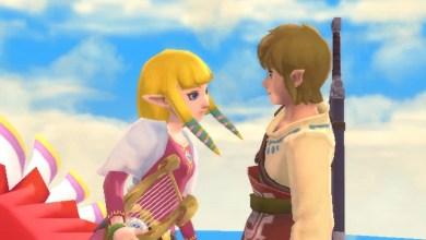 Photo of Abrindo o coração com novas imagens e vídeos: é o nosso cantinho de TLofZ: Skyward Sword! [Wii]