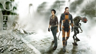 Foto de Wallpaper do dia: Half-Life 2!