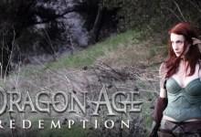 Photo of Dragon Age: Redemption – Como isso quase escapou de mim?