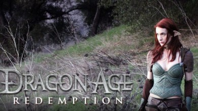 Foto de Dragon Age: Redemption – Como isso quase escapou de mim?