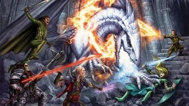 Foto de RPG Book: Introdução ao RPG de Mesa!
