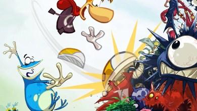 Photo of Cacetada! Ubisoft (via twitter) confirma Rayman Origins no Brasil por R$ 99!! [PS3/X360/Wii]