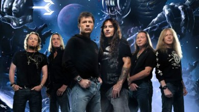 Photo of Música de Fim de Semana: Iron Maiden em Carmagendon 2!