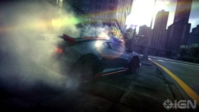 Foto de Os carros quase indestrutíveis de Ridge Racer Unbounded já tem data para chegar! [PS3/X360/PC]