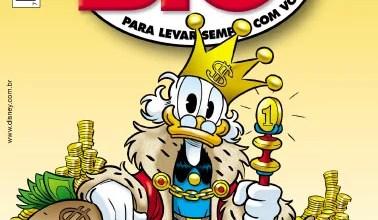 Foto de Checklist: Quadrinhos Disney! (+Recap 2011)