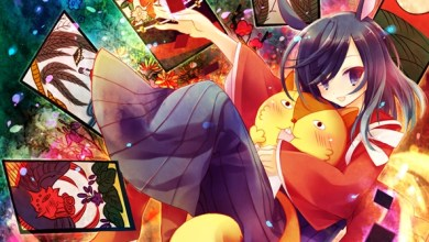 Photo of Wallpaper do dia: Summer Wars!