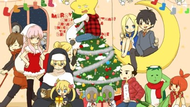 Photo of Wallpaper do dia: Arakawa Under the Bridge!