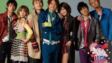 Photo of Música de Fim de Semana: AAA em Kamen Rider Den-O!