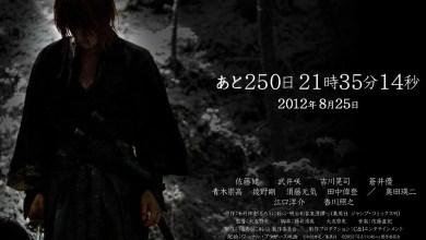 Photo of Kenshin Himura em carne e osso!