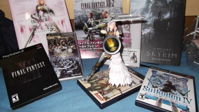 Foto de Semana de correio: games and gaming stuff!!