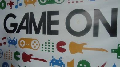 Photo of Game On: Um passeio na história dos Games!