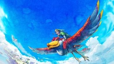 Photo of Skyward Sword: A Lenda começou assim…