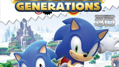 Photo of Sonic Generations por U$ 19 na Play-Asia
