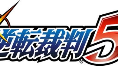 Photo of Gyakuten Saiban 5 anunciado!
