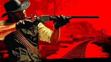 Foto de Wallpaper de ontem: Red Dead Redemption!